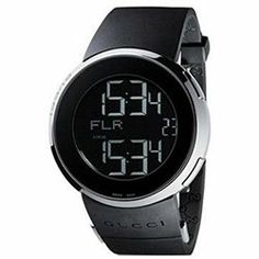 GUH1019: Features: -Watch-Stainless steel case-Black rubber strap-Black digital dial-Quartz movement-Scratch resistant sapphire-Water resistant up to 3 ATM - 30 Meters - 99 Feet. Collection: -Digital collection. Warranty: -1 Year limited warranty.'