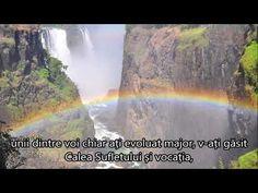 PREVIZIUNI PENTRU 2021, MESAJ DE LA DIVINITATE - YouTube Niagara Falls, Nature, Youtube, Travel, Naturaleza, Viajes, Destinations, Traveling, Trips