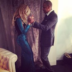 Beyonce and Jay-Z- amazing couple