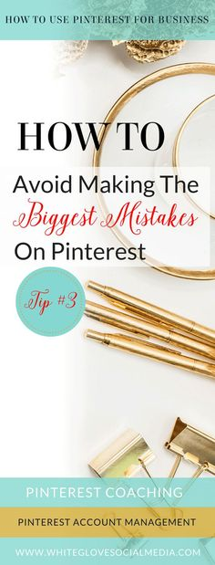It's vital that before you start pinning away that you carefully think through this question: What original content will you pin that will lead people back to your website? | Pinterest Tips + Tricks for Business and Bloggers | Social Media Marketing Tutorials Website | How To Use Pinterest Posts + Ideas + Articles