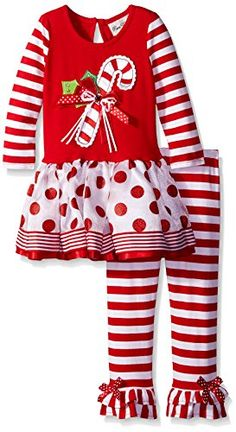 Rare Editions Little Girls' Candy Cane Tutu Legging Set, Red/White, 6 Rare Editions http://www.amazon.com/dp/B014UUQF7W/ref=cm_sw_r_pi_dp_mTnuwb1RH31X0