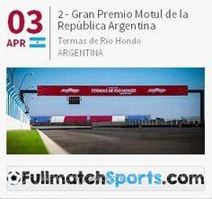 MotoGP 2016 Argentina Race Round 2 (03-04-2016)