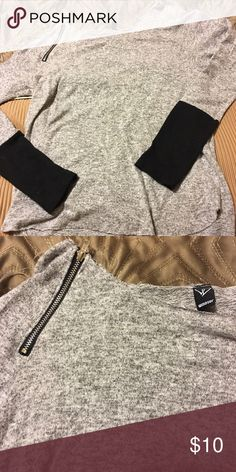 sweater excellent condition! very soft and light .. worce once WINDSOR Tops