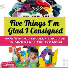 Top Tips for Shoppers Top Tips for Consignors Kids & Consignment Sales Consignment Sale Supplies Resale Clothing, Baby Equipment, Between Friends, Money Matters, Toddler Fashion, Earn Money, Fashion Bags, Kids Outfits, Parenting