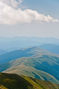 How to prepare for a high-altitude hike @Lydia Squire Tresch