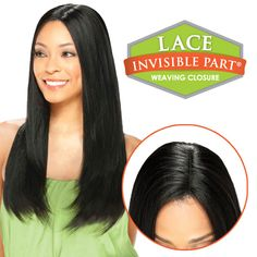 Lace Closure and Sew in...Kill Em on Pinterest   Lace Closure, Full ...