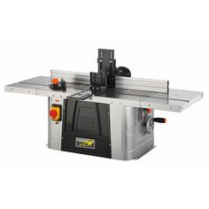 Woodster Tischfräsmaschine bs 52