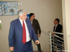 Cauquenesnet / Noticias de Cauquenes: Alcalde de Cauquenes nuevamente enfrenta tribunale...