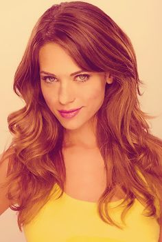 "Nikita - Alexandra Udinov/Lyndsy Fonseca #7 ~ ""If you can't face the wolves, don't go into the forest."" - Alex - Page 14 - Fan Forum"