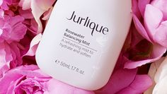 Don't Miss Your Chance To Win A Jurlique Rosewater Balancing Mist #SampleSaturday #ad