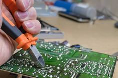 computer smps repairing pdf | Only Helpful Info | Pinterest ...