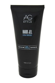 Hard Jel Extra-Firm Hold by AG Hair Cosmetics (Unisex)