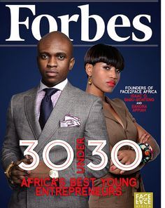 Sandra Appiah, 23 and Isaac Boateng, 28, both Ghanaian nationals are the founders of FACE2FACE AFRICA, a New York city-based new media company with a mandate to restore Africa's image within the global community. #entrepreneurs #careers #motivation #youngentrepreneurs #youngAfricanEntrepreneurs #success #hardwork #proudlyafrican #myafrica #dubai #forbes #kizalounge #ghana #face2faceafrica
