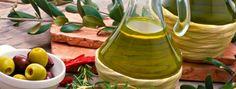 Olijfolie balsamico