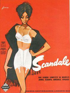 Jours de France. 5 mai 1962.