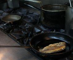 a fish that looks amazing.. « Jane Restaurant New York