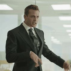 Harvey Specter #Suits #4x01 Bom-Chika-Wow-Wow