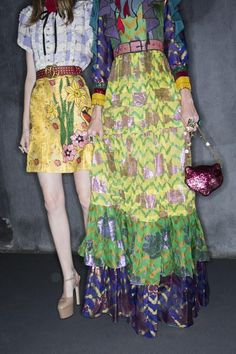 A detailed look at Gucci's new collection