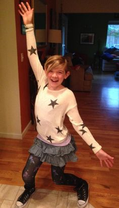 Why this family celebrates the transgender label that their daughter now has.