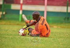 Great action shoot of Kenyan international James Saruni 🔥 🔥 #j4kbrand Goalkeeper Training, Professional Soccer, Training School, The Past, Camps, Gloves, Action, Football, Soccer