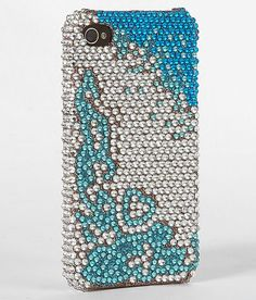 Blazin Roxx Heart Scroll iPhone Cover - Women's Accessories | Buckle.