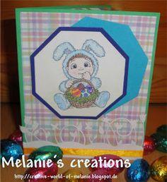 Melanie's Creative World: March 2013