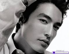 "Daniel Henney - half Irish-American and half Korean..  and he's 6'2"" - dayum where are all the mixed guys like him hiding?"