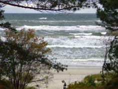 piękna plaża http://www.krynicamorska.pw
