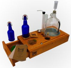 Brewmaster Collection: Limited Edition Microbrewer Kits