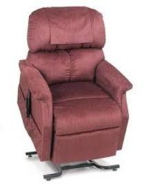 Electric Mobility Comforter Medium | Dual Motor Riser Recliner Chairs | £819.00