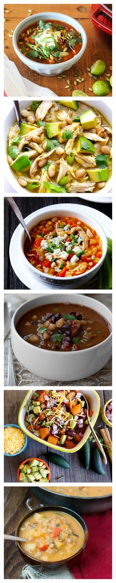 Make the most delicious chili recipe ever!