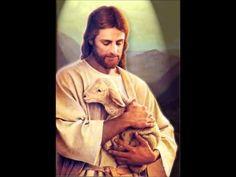 Like A Shepherd by Bob Dufford - Saint Louis Jesuits - with lyrics - YouTube