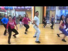 Dance Tips - Video : rumba tony - bachata darte un beso - Health Cares Zumba Videos, Dance Videos, Workout Videos, Types Of Ballroom Dances, Ballroom Dancing, Zumba Fitness, Danse Salsa, Zumba Routines, Salsa Dancing