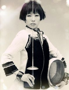Shiina Ringo, musician, Japan