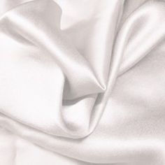 Baumwolle Stretch Satin Ecru