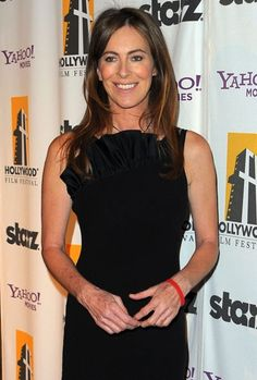 Kathryn Bigelow simply because she is awesome. Famous Movie Directors, Famous Movies, Celebs, Celebrities, Stars, Brave, People, Awesome, Dresses