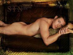 Jensen Ackles - Fan club album