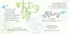 Drukkerij L'Ortye geboorte kaarten baby baby's verjaardagskaarten communiekaarten trouwkaarten canvas doeken uitnodigingen feestjes