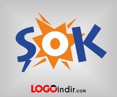 Şok Market Vektör Logo İndir