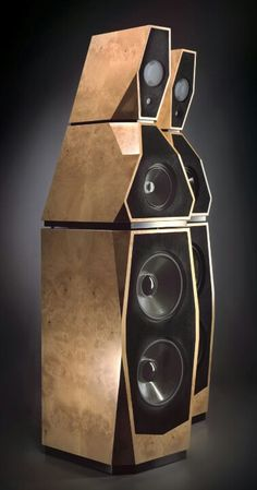 """Avalon - Sentinel ,High End Loudspeakers"" ! http://about.me/Samissomar"