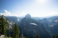 Liftoff - Liftoff in Yosemite.  www.chrisburkard.com