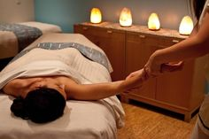 VH Spa at Valley Ho Hotel pampers lovers with Valentine's Day specials