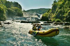 River Vrbas, Bosnia and Herzogovina (to see) Canoeing, Kayaking, Banja Luka, Whitewater Rafting, Bosnia And Herzegovina, Macedonia, Montenegro, Slovenia, Homeland
