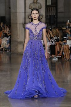 Georges Hobeika Couture Fall/Winter 2017-2018 18
