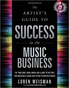 all musicians should understand and apply to pursue a successful and sustainable career in music today.