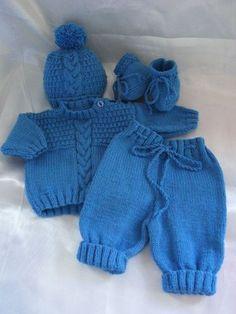 Newborn Knitting Patterns free knitted baby sweater patterns for boys Baby Sweater Patterns, Baby Patterns, Crochet Patterns, Baby Knitting Patterns Free Newborn, Crochet For Boys, Knitting For Kids, Free Knitting, Boy Crochet, Baby Pants