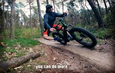 Working on the upcomming video review of the Cube Nutrail Hybrid e-fat bike. Watch for it next week on GearLimits.com. @cubebikesnl @cube.bikes.official #mtb #mountainbike #mountainbiking #ebike #e #electric #hybrid #pedelec #trails #outdoor #quality #utrechtseheuvelrug #dutchtrails #videoreview #bike #bikelife #bikestagram #bikeriding #bikes #cube #cubebikes #fatbike #fatbikes #fun #blast