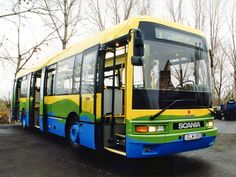 Ikarus E94 '1994–2001