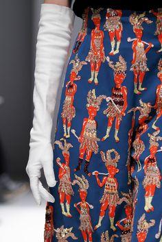 Schiaparelli - Haute Couture - Spring 2014