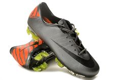 Chuteira Nike Victory campo   Chuteira Mercurial modelo excl